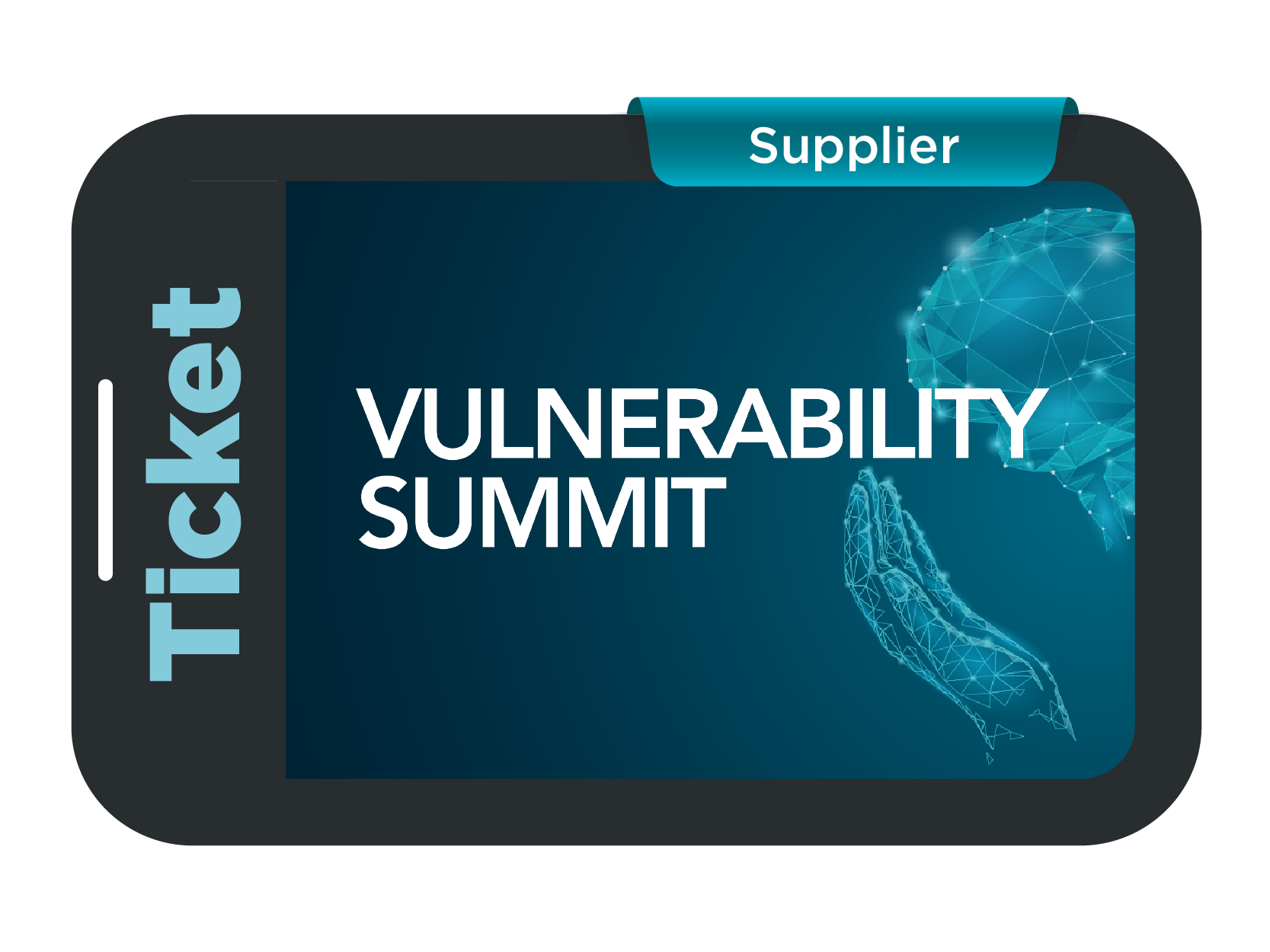 Supplier Ticket - Vulnerability Summit 2021