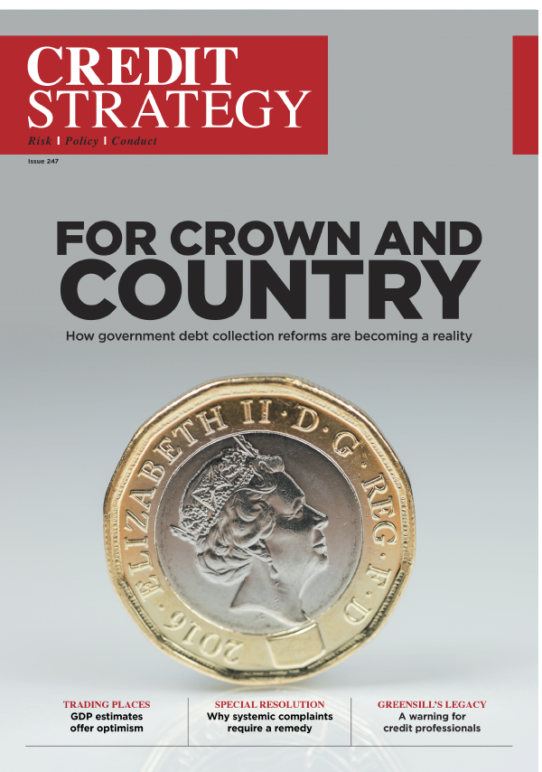 For crown and country: How government debt collection reforms are becoming a reality