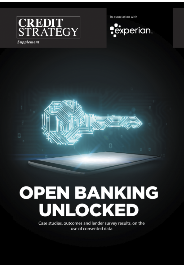 Open banking unlocked: A study into the deployment of consented data