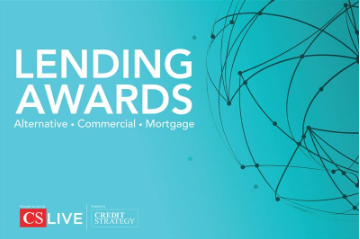 Lending Awards 2021