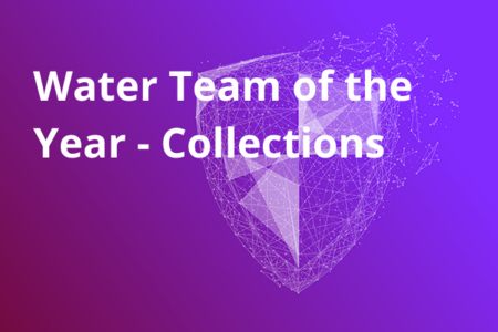 Water Team of the Year – Collections