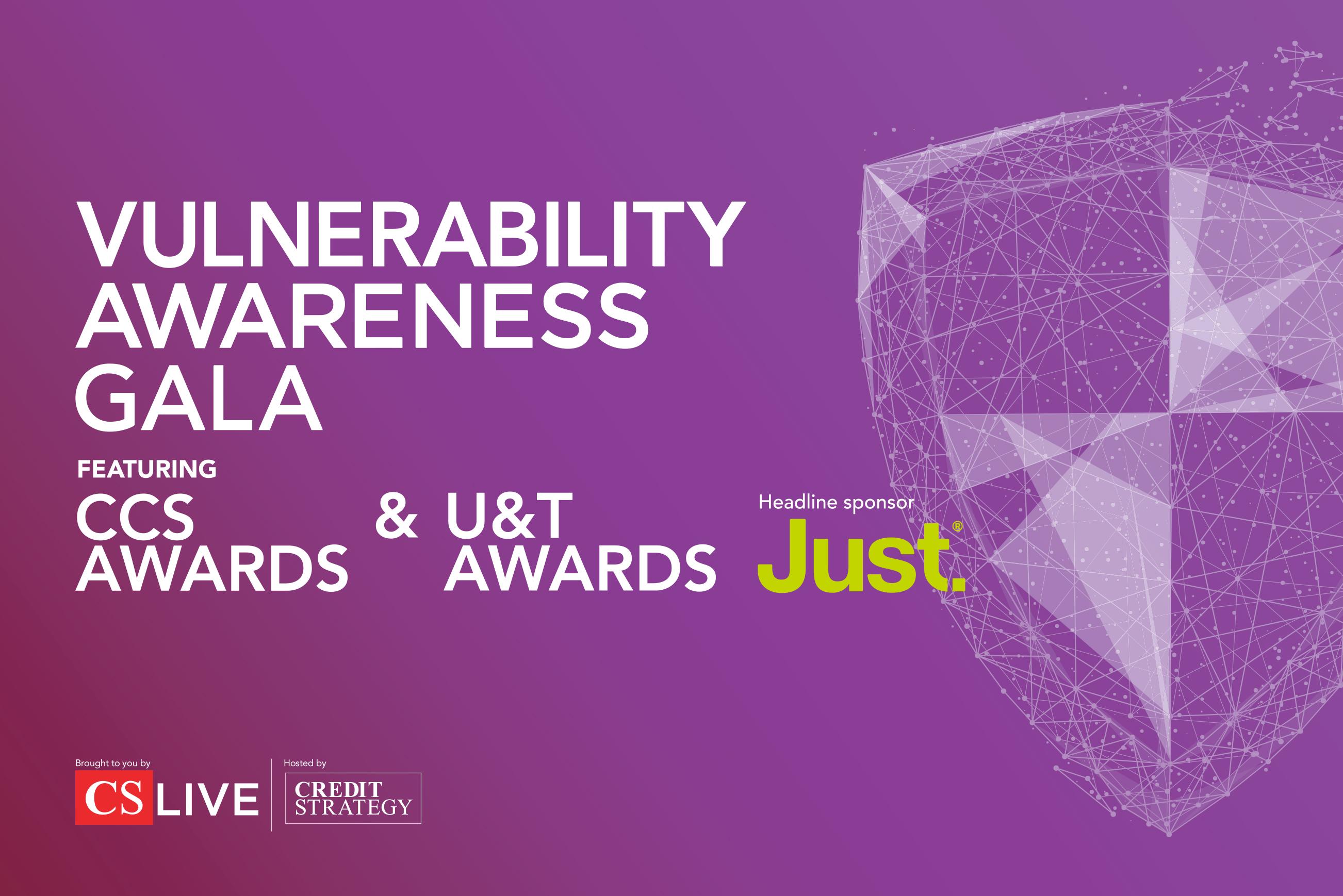 Vulnerability Awareness Gala 2021 - featuring CCS Awards & U&T Awards