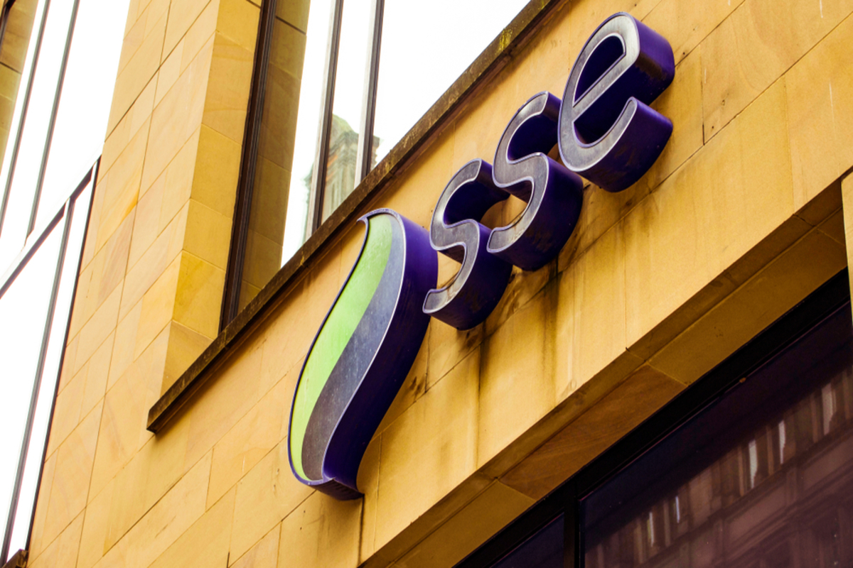 SSE reports 7% increase in operating profits
