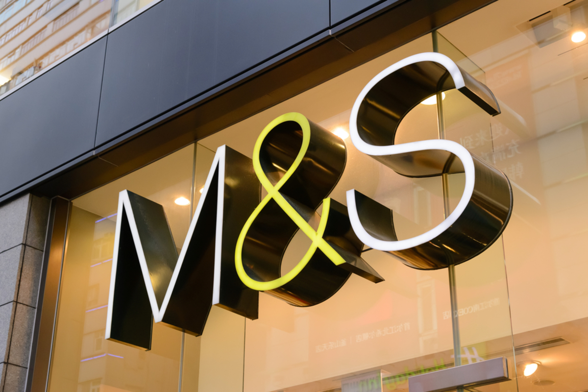 M&S begins restructuring plans after £194m loss