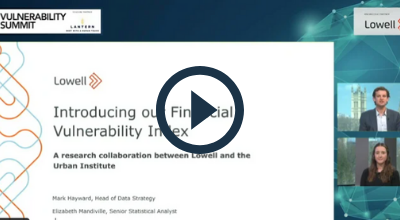 3. Introducing the Financial Vulnerability Index
