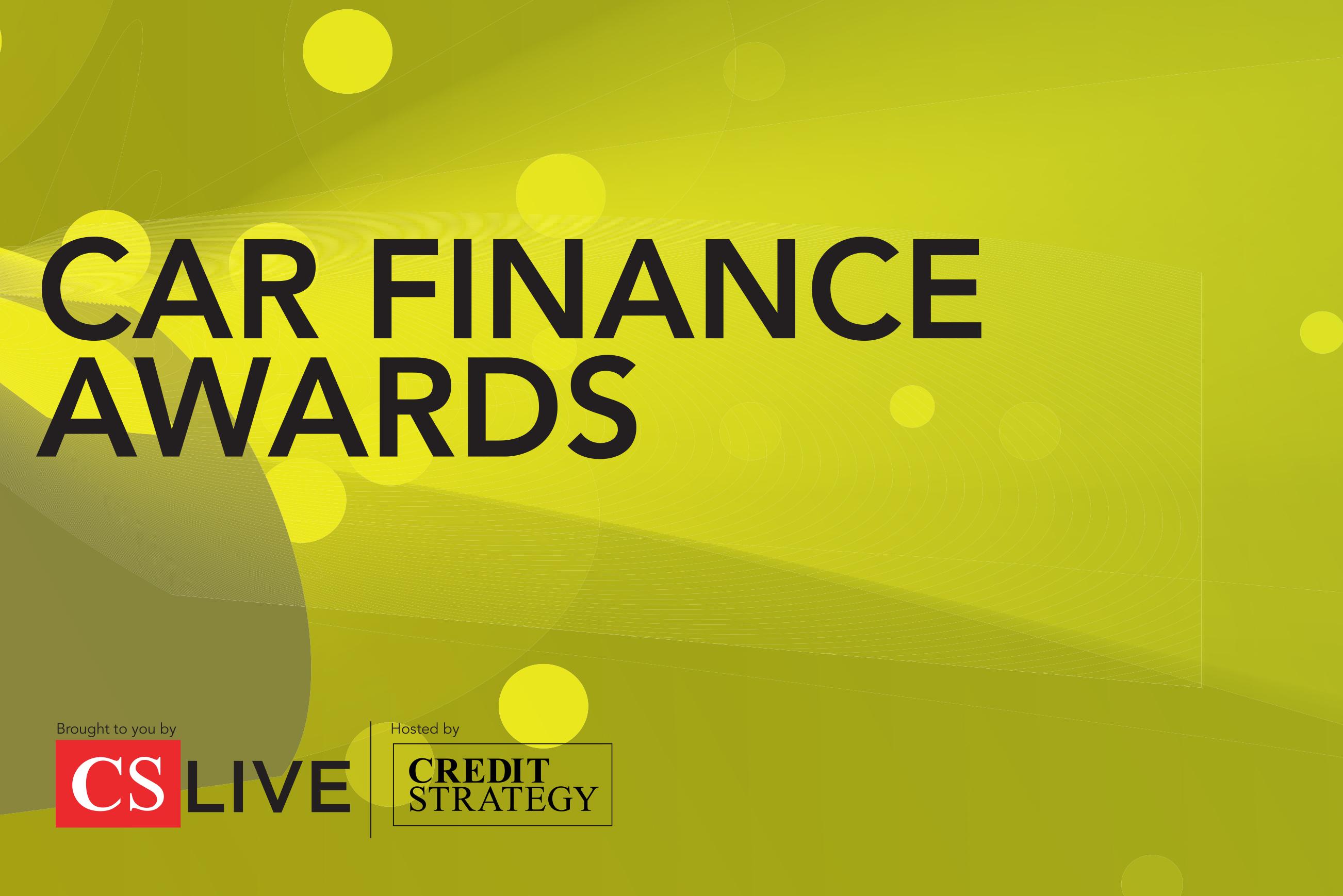 Car Finance Awards 2021