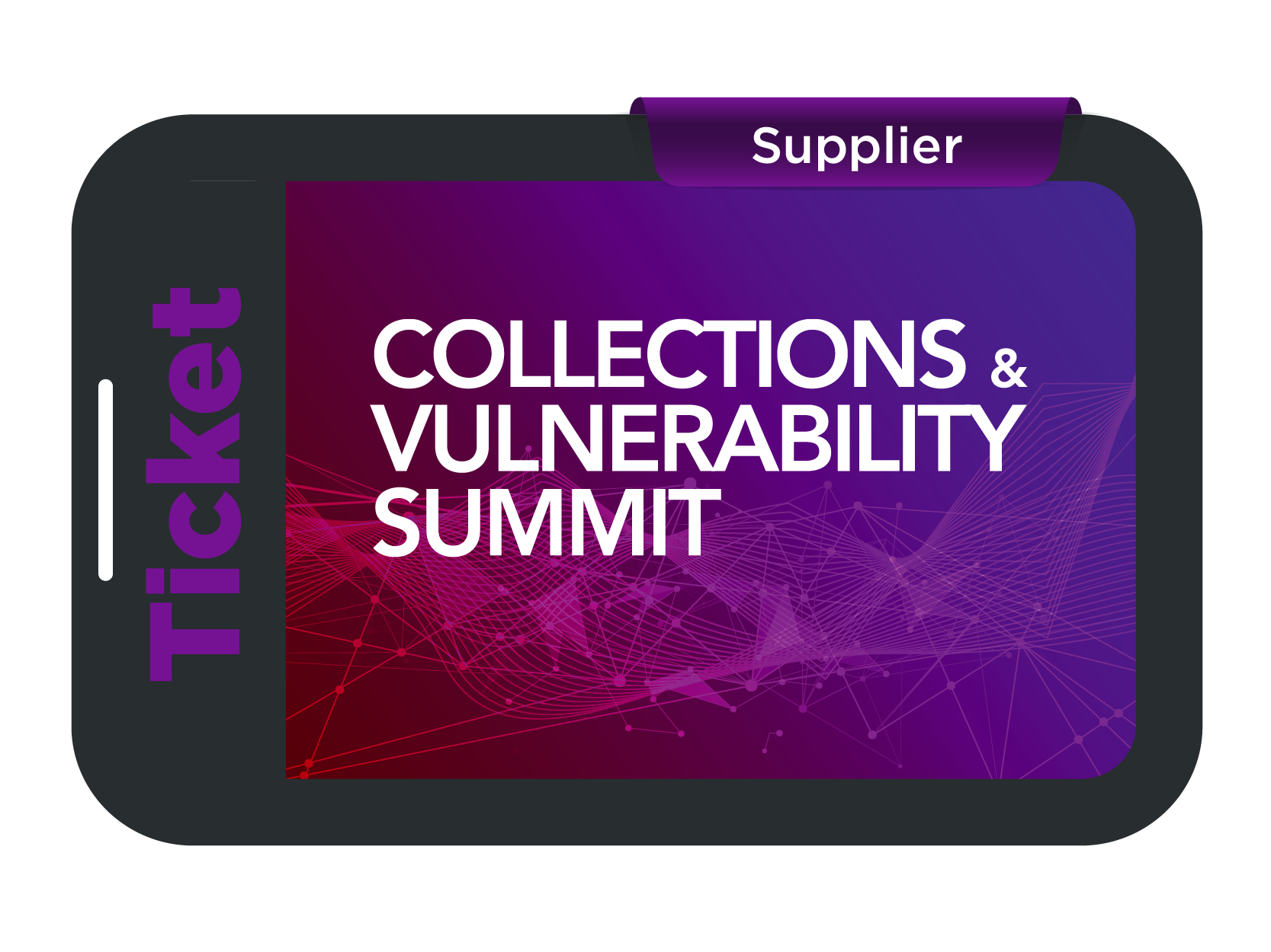 Supplier Pass - Collections & Vulnerability Summit 2021