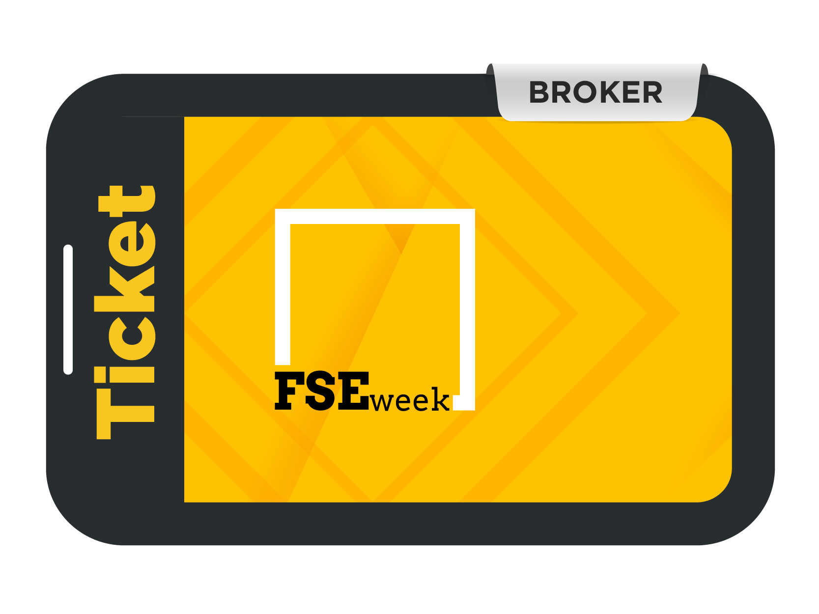 Broker Ticket - FSE Week 2021