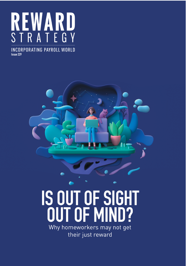 Is out of sight out of mind?