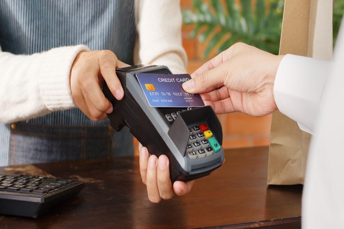 UK payments fall as Covid-19 curbs spending habits