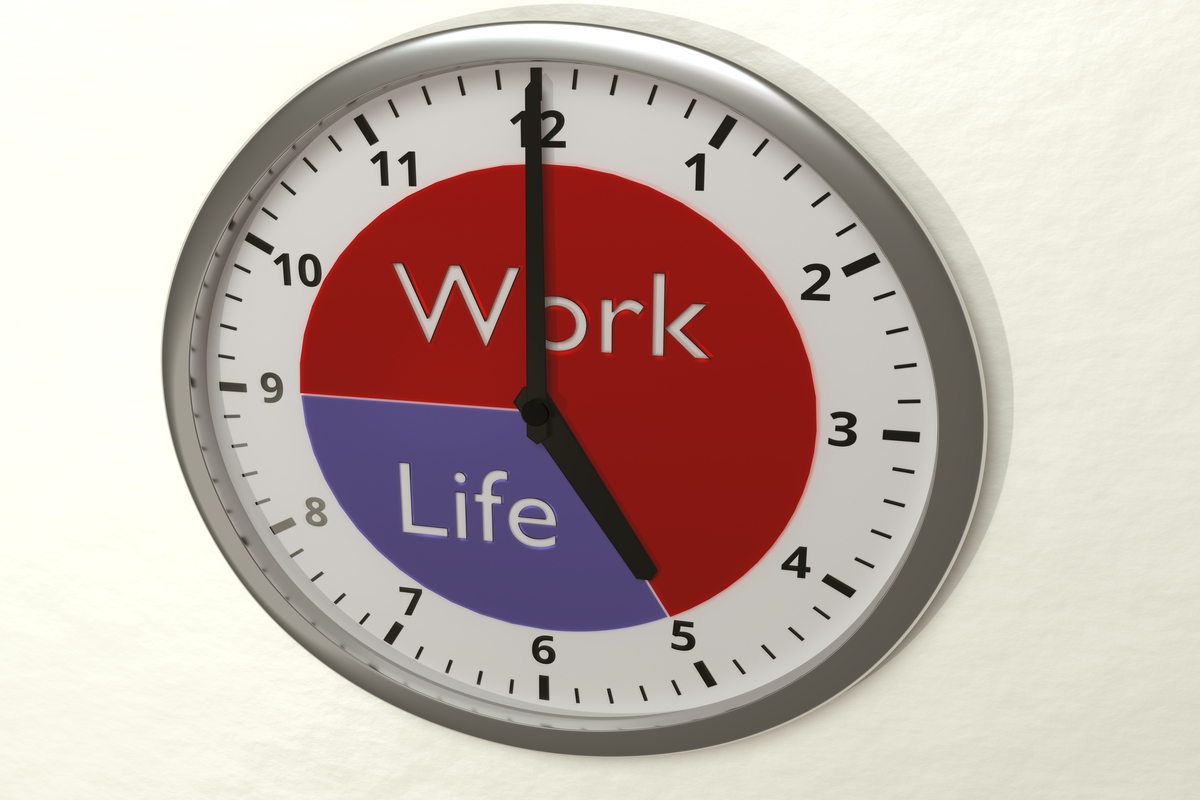 No more 9-5 – business leaders must embrace flexible working