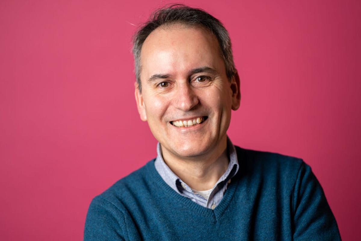 CS Interview: Atom's chief risk officer, Chris Sparks on big bank bureaucracy