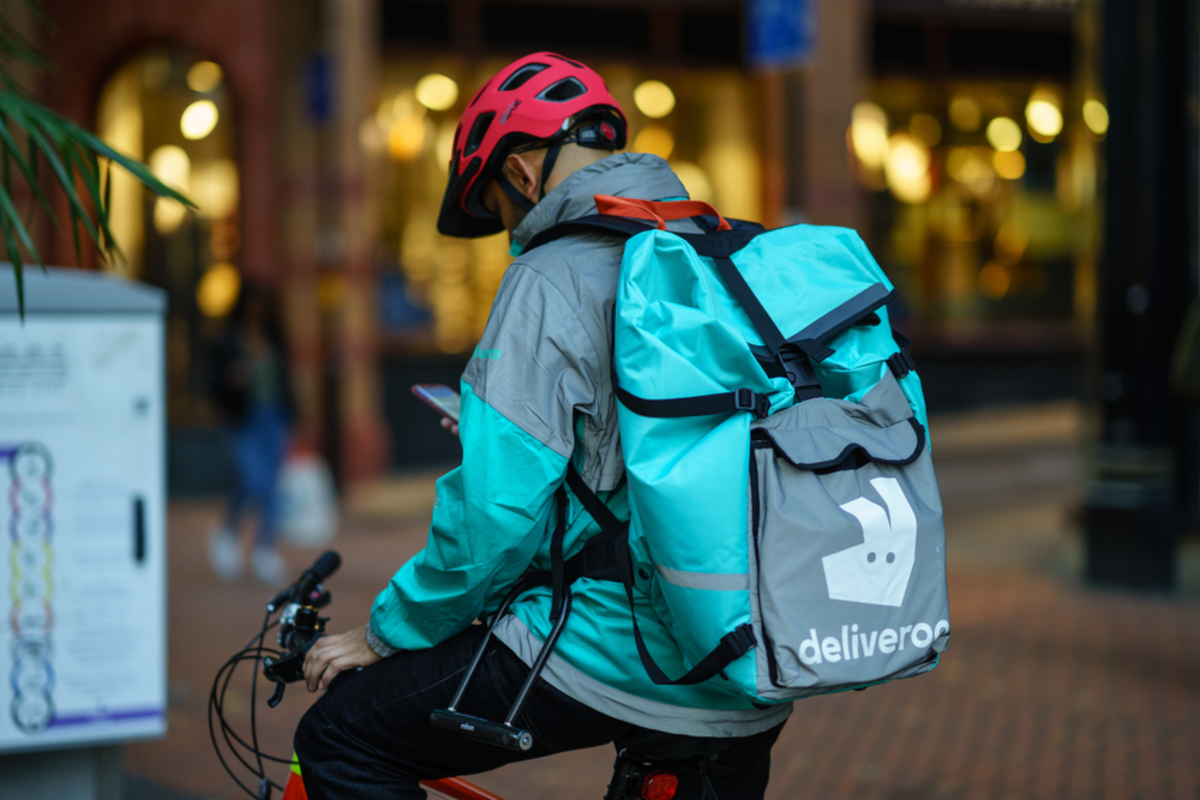 Gig economy workers to get sick pay under Labour pledge