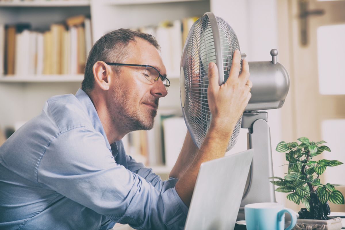 How to protect your staff in a heatwave