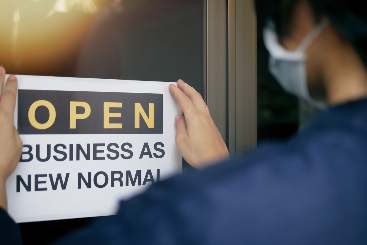 £7.6bn lent to SMEs in Q1 2021