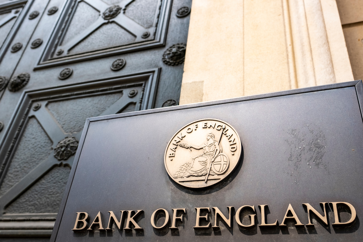 Banks' credit impairments forecasted to reach £90bn