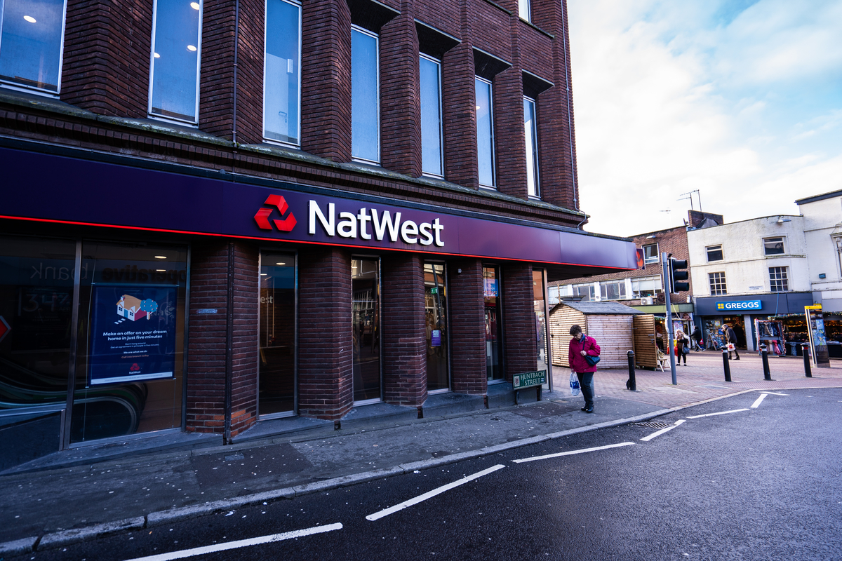 NatWest records net lending growth increase
