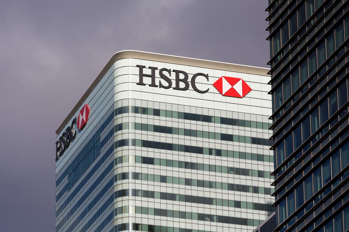 HSBC reports expected credit loss increase
