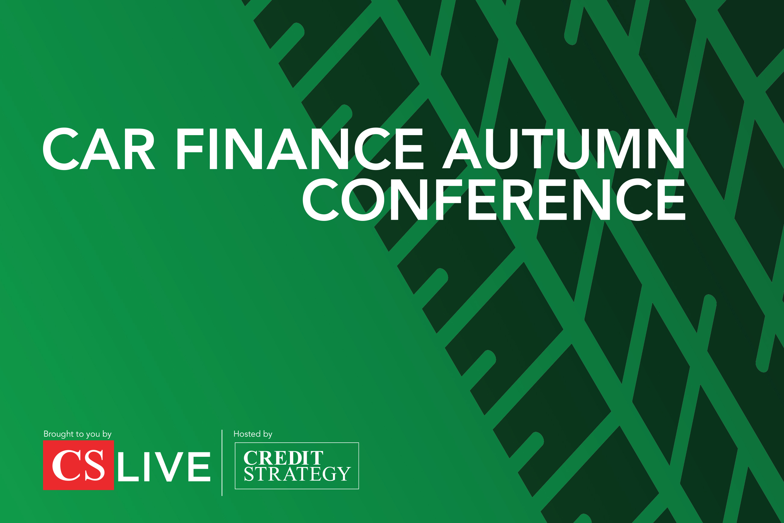 Car Finance Autumn Conference