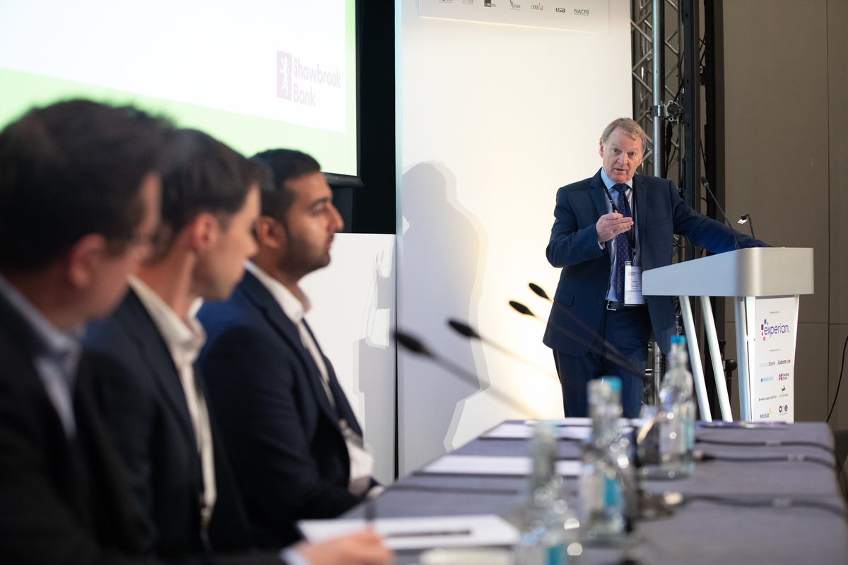 Rent arrears, regtech and neobanks at the Lending Summit