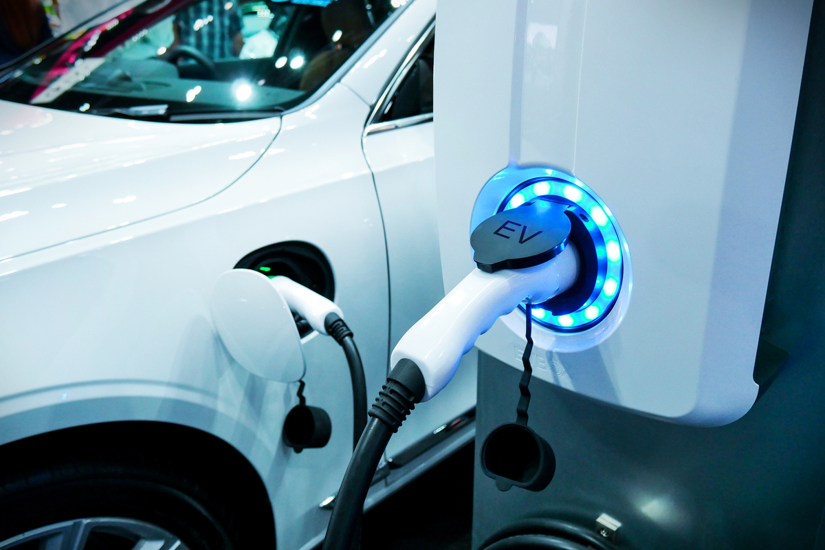 How the car finance industry can aid the shift to electric