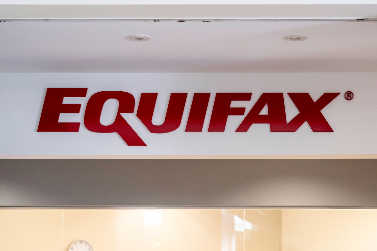 Equifax sees payments on long-term debt increase