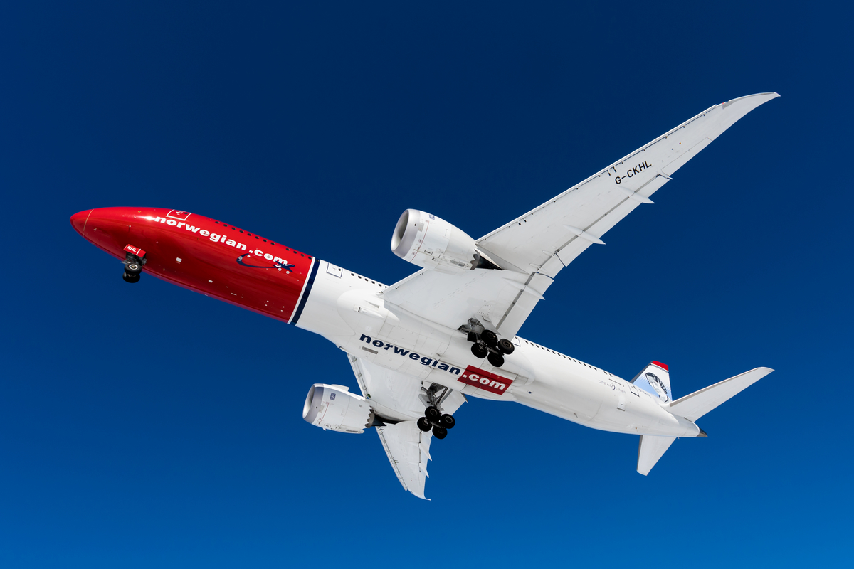 Positive effect of restructuring process seen by Norwegian