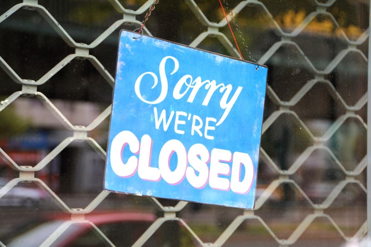 Company insolvencies up 71%