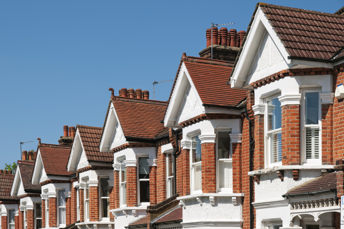 UK house price growth increases to 11%
