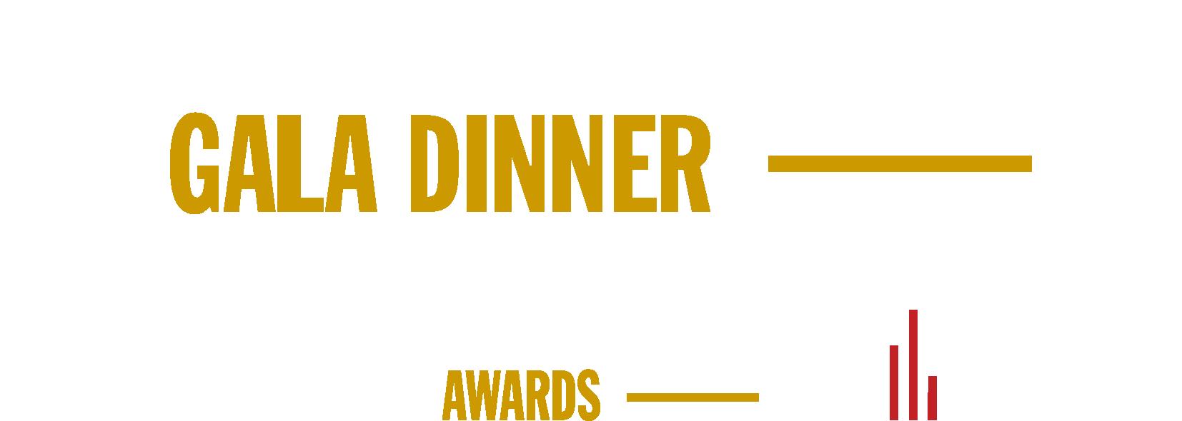 Credit Week Gala Dinner 2019, part of Credit Week