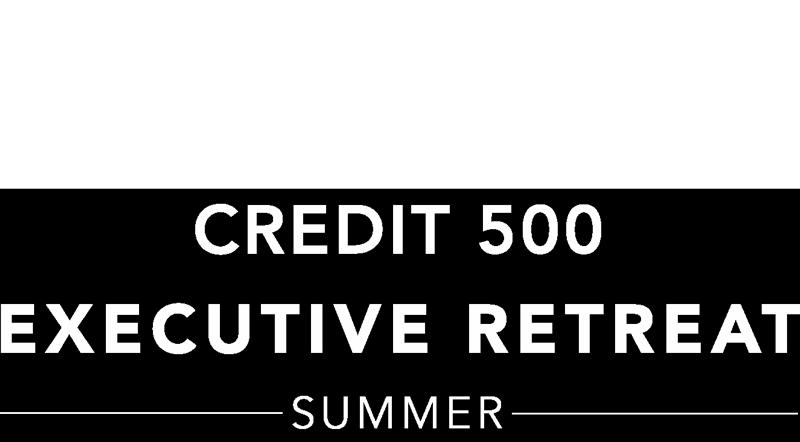 Credit 500 - Executive Retreat