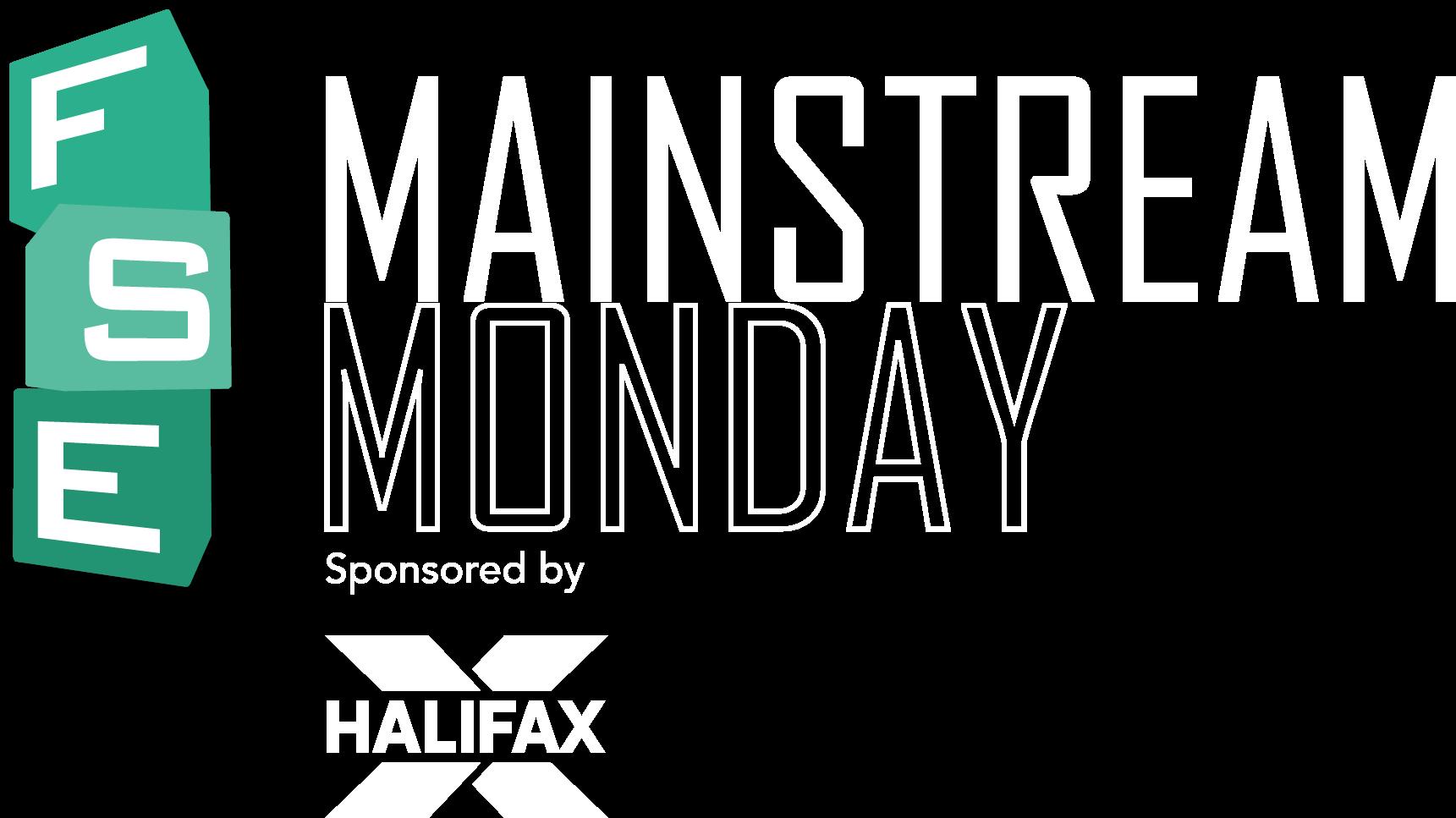 Mainstream Monday