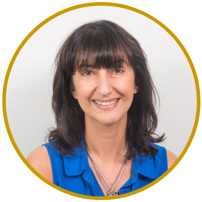 Maria Harros, Atom Bank, Women in Credit awards judge