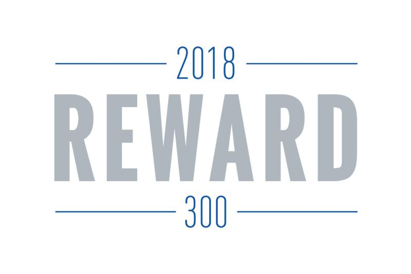 Reward 300 - index of influence