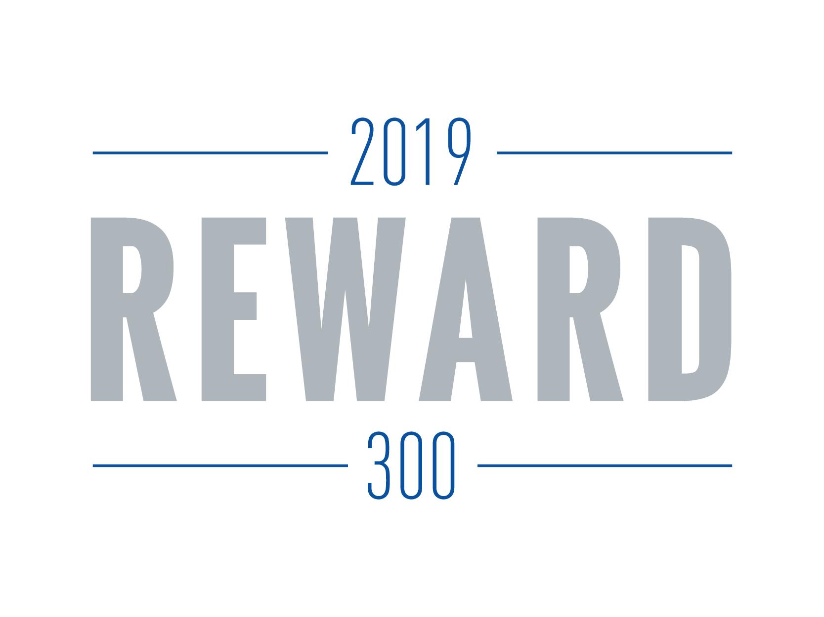 Reward 300 - index of influence